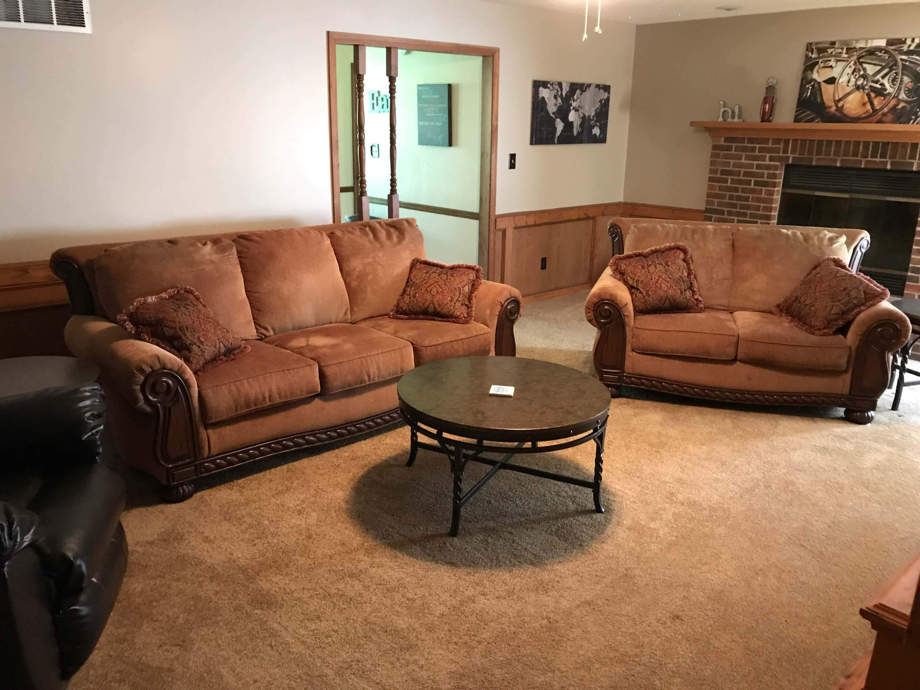 Kansas City Recovery Living Room Part 85